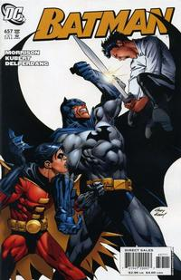 Batman Vol 1 657