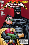 Batman and Robin Vol 1 20