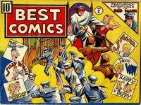 Best Comics Vol 1 2