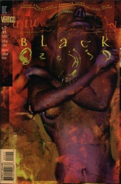 Black Orchid Vol 2 22