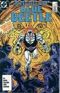 Blue Beetle Vol 6 13