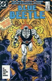Blue Beetle Vol 6 13