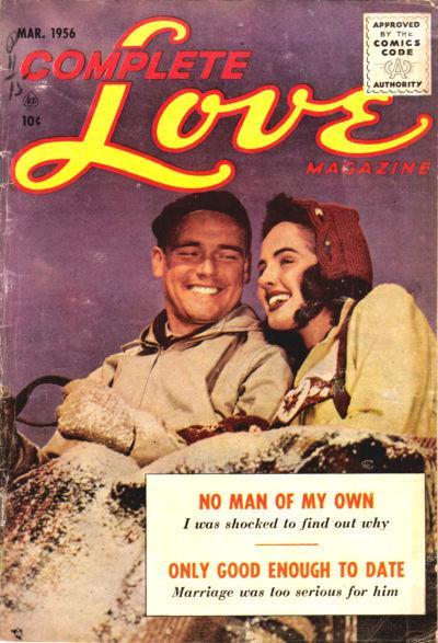 Complete Love Magazine Vol XXXII 1