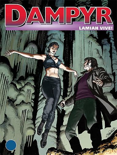 Dampyr Vol 1 164