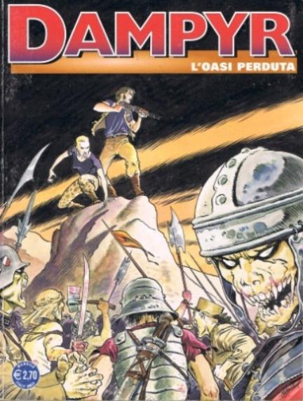 Dampyr Vol 1 90