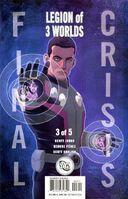 Final Crisis Legion of 3 Worlds Vol 1 3