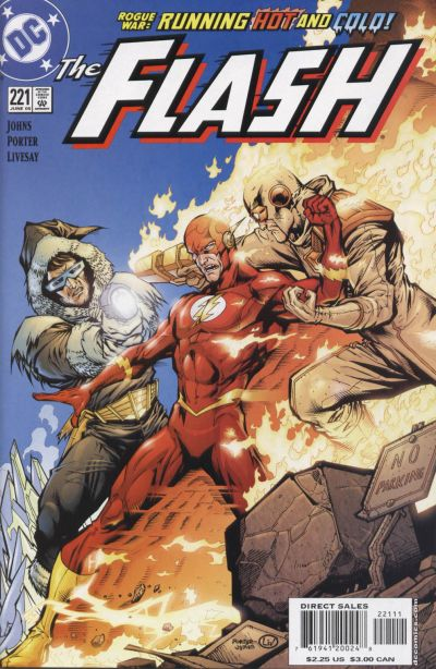 Flash Vol 2 221