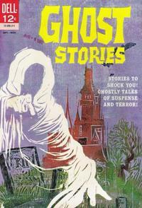 Ghost Stories Vol 1