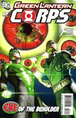 Green Lantern Corps Vol 2 27.jpg