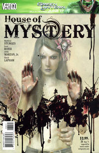House of Mystery Vol 2 38