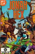 Jonah Hex Vol 1 70