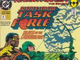 Justice League Task Force Vol 1 5