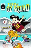 Little Oz Squad Summer Special Vol 1 1