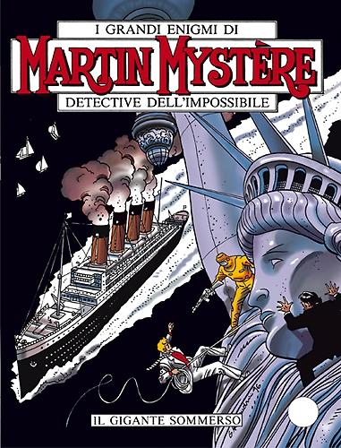 Martin Mystère Vol 1 178