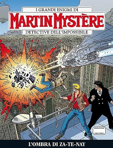 Martin Mystère Vol 1 335