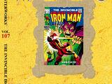 Marvel Masterworks Vol 1 107