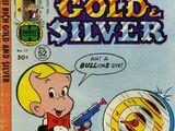 Richie Rich Gold & Silver Vol 1 17