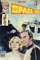 Space 1999 Vol 1 1