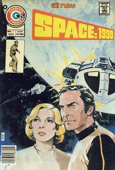 Space: 1999 Vol 1 1