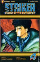 Striker Secret of the Berserker Vol 1 4