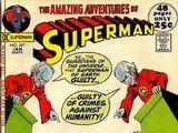 Superman Vol 1 247