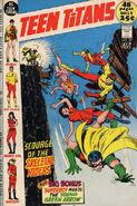 Teen Titans Vol 1 37