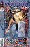Voodoo (DC) Vol 1 1