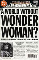 Wonder Woman Vol 2 126