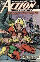 Action Comics Vol 1 632