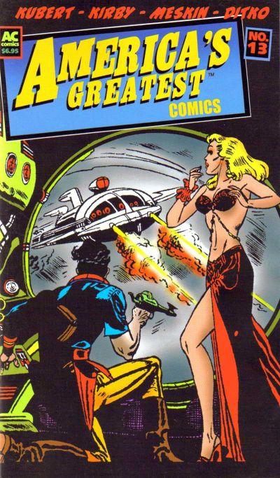 America's Greatest Comics Vol 2 13