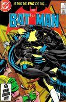 Batman Vol 1 380
