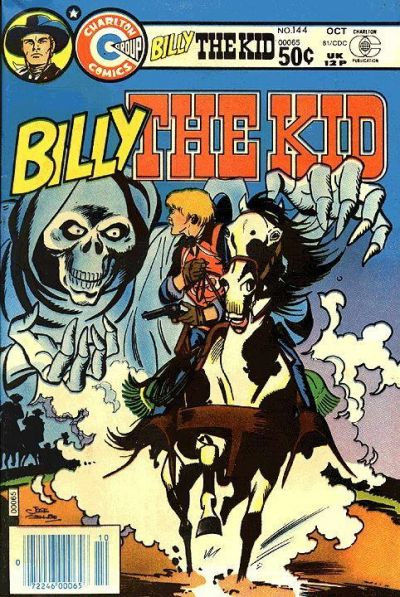 Billy the Kid Vol 1 144