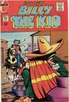 Billy the Kid Vol 1 97
