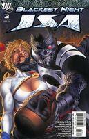 Blackest Night JSA Vol 1 3