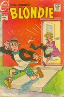 Blondie Vol 1 190