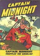 Captain Midnight Vol 1 4