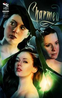 Charmed Vol 1 10