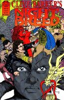 Clive Barkers Nightbreed Vol 1 22