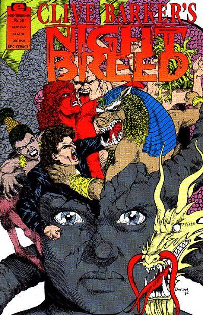 Nightbreed Vol 1 22