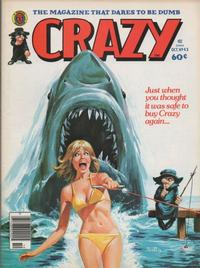 Crazy Vol 3 43