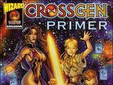 Crossgen Primer Vol 1