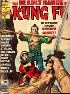 Deadly Hands of Kung Fu 25