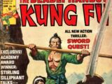 Deadly Hands of Kung Fu Vol 1 25