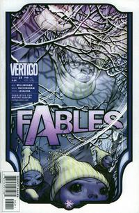 Fables Vol 1 32