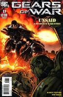 Gears of War Vol 1 17