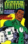 Green Lantern Vol 3 16