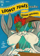 Looney Tunes and Merrie Melodies Comics Vol 1 99
