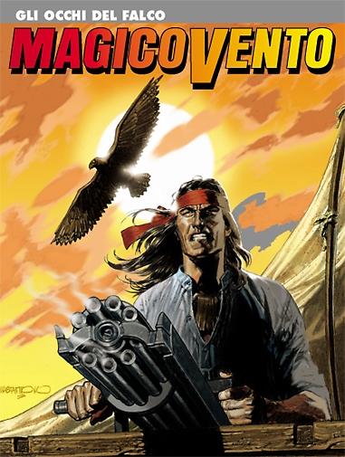Magico Vento Vol 1 127