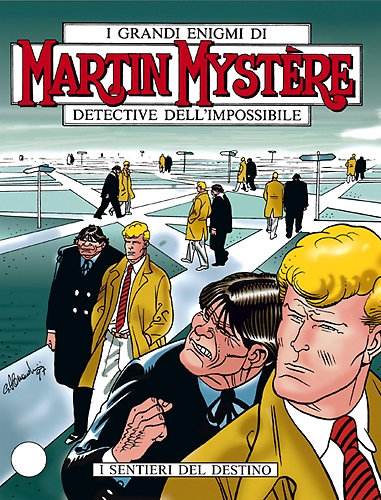 Martin Mystère Vol 1 185