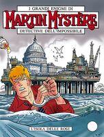 Martin Mystère Vol 1 193